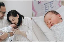 Bilirubin bayinya tinggi, ini curhatan Mona Ratuliu