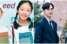 Transformasi 7 mantan artis cilik Korea, tetap hits
