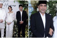 7 Momen pernikahan anak sambung Elma Theana, penuh kebahagiaan