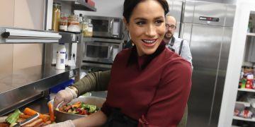 Resep ayam adobo favorit Meghan Markle, dulu ditolak protokol kerajaan