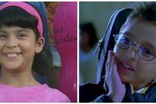 Potret dulu vs kini 8 aktris cilik Bollywood, Anjali manglingi