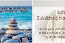50 Kata-kata mutiara Islam tentang jodoh, penuh makna & bikin adem