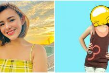 7 Potret masa kecil Amanda Manopo, pernah jadi bintang iklan