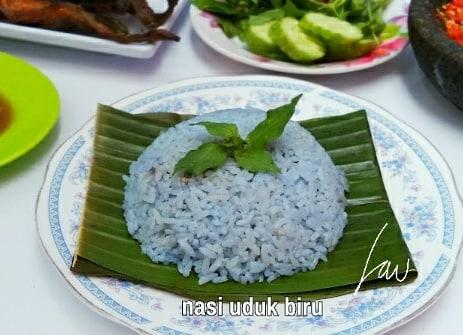 Resep nasi uduk © 2020 brilio.net