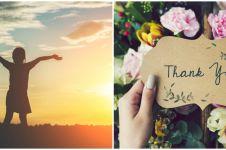 40 Kata-kata nasihat bijak, jadi pengingat untuk selalu bersyukur