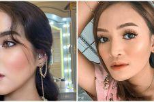 4 Potret lawas beauty vlogger, penampilannya manglingi abis
