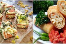 12 Resep olahan makaroni, enak, praktis dan mudah dibuat