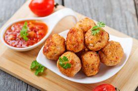 Resep bakso goreng mewah dari bahan seadanya di dapur, lezatnya nagih