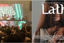 7 Video 'Lathi Challenge' ini kerennya bikin melongo