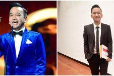 Curhat sedih Ruben Onsu harus rumahkan 2.500 karyawan akibat corona
