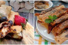 8 Resep pisang cokelat, enak, lumer, praktis dan mudah dibuat