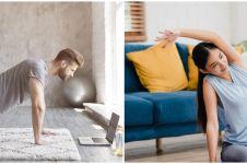 Yuk ikuti 6 tips aman olahraga selama new normal agar tetap prima