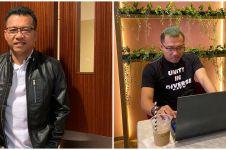 Curhat Anang dulu cuma pegang Rp 10 juta usai ceraikan Krisdayanti