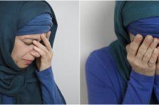 Doa saat terkena musibah agar tidak putus asa dan cepat berlalu
