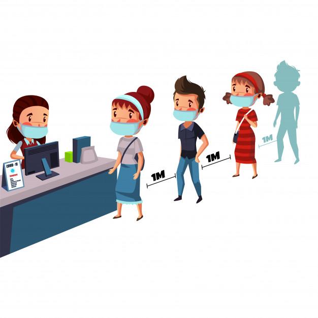 Tips berlibur dengan aman saat memasuki new normal © 2020 brilio.net