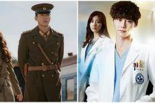 8 Drama Korea romantis tema Korea Selatan & Utara, ada Hyun Bin