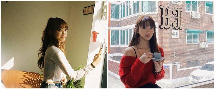 Putuskan tutup akun Instagram, Dita Karang ungkap alasannya