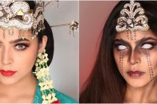 7 Fakta Jharna Bhagwani, gadis yang viral karena Lathi Challenge