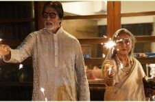 6 Potret lawas pernikahan Amitabh Bachchan & istri, 47 tahun bersama