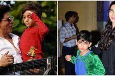 Gaya 7 seleb Bollywood antar anak sekolah, Kareena Kapoor disorot