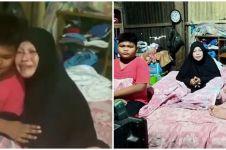 Kisah haru bocah 12 tahun rawat orangtuanya yang lumpuh