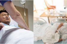 Doa agar terhindar dari penyakit sesuai ajaran Rasulullah