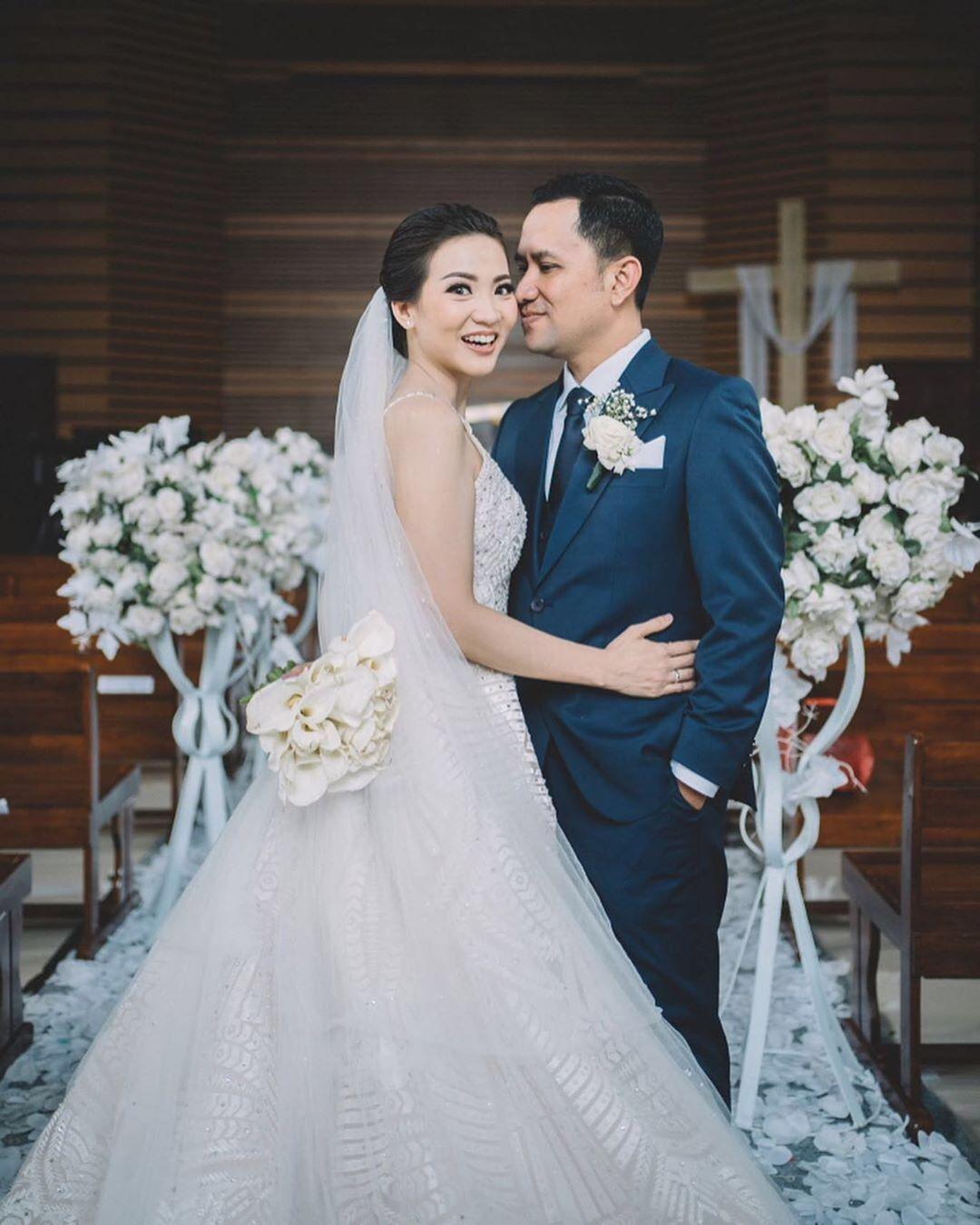 Ini tren pernikahan era New Normal menurut desainer Samuel Wongso