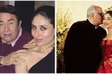7 Potret seleb Bollywood bareng sang papa, sweet banget