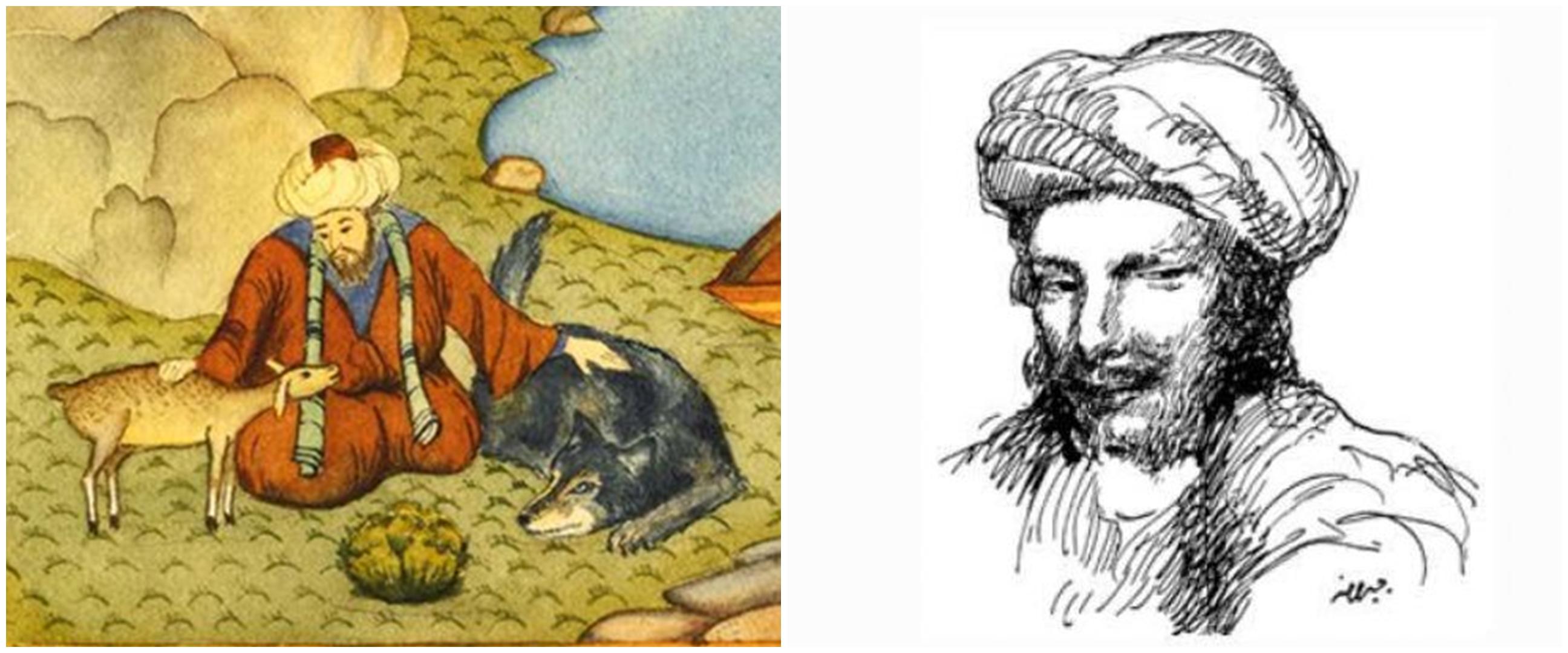 5 Cerita hikayat Abu Nawas yang menarik, singkat, jenaka, & bermakna