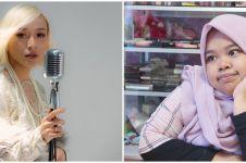Video Keke Bukan Boneka dihapus YouTube, Rinni diserang fans Kekeyi