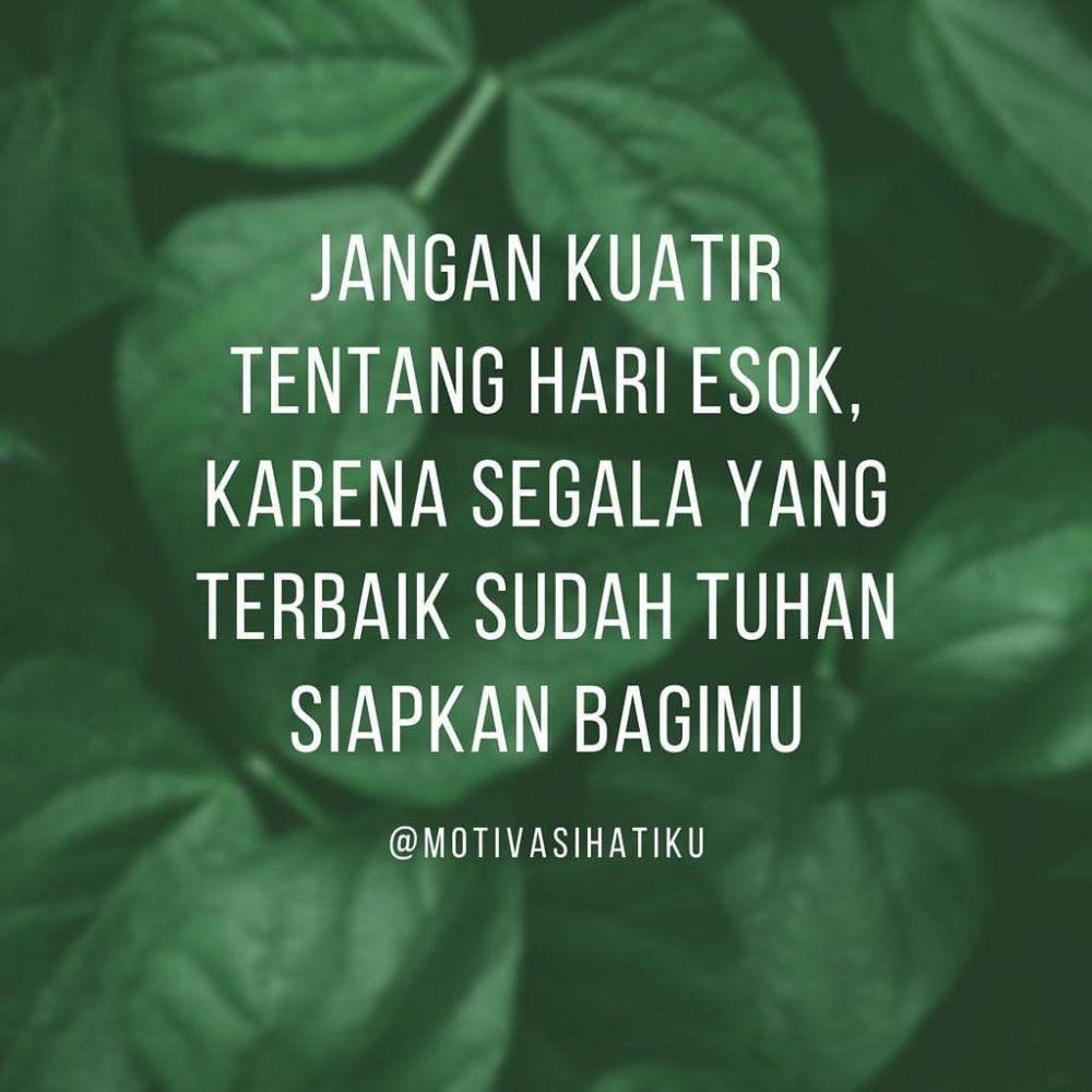 kata quote tentang hidup terbaik © 2020 brilio.net Instagram/@kumpulankata88 : Instagram/@bebasfinansial