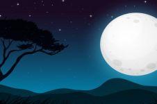 117 Kata-kata bijak renungan malam, penuh makna dan memotivasi