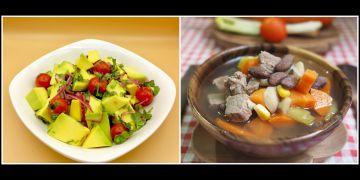 9 Resep makanan sehat untuk diet, enak, praktis, & rendah kalori