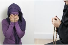 Doa dijauhkan dari perasaan buruk sangka, iri dan dengki