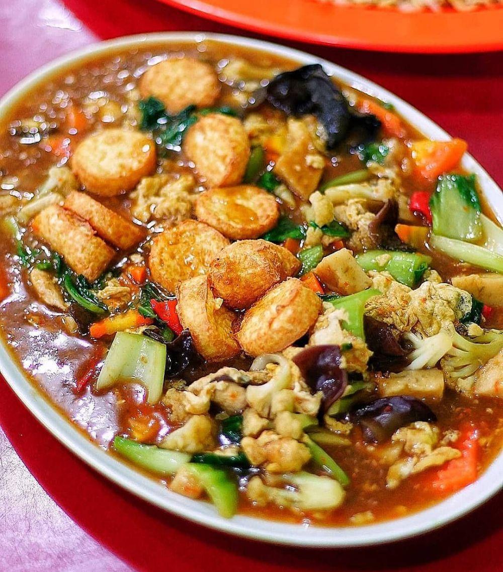 Resep chinese food © 2020 brilio.net