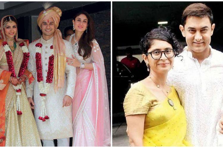 9 Seleb Cantik Bollywood Ini Keturunan Bangsawan Ada Istri Amir
