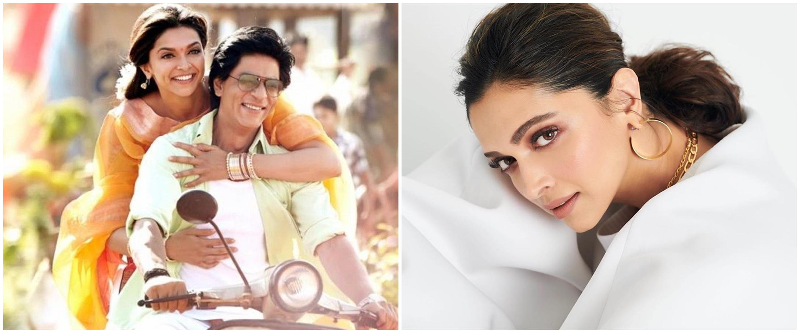9 Potret terbaru Deepika Padukone 'Chennai Express', makin memesona