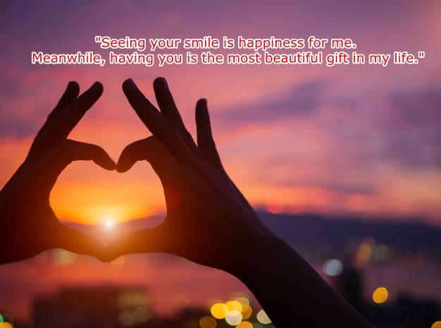 kata mutiara bijak tentang cinta © 2020 brilio.net Instagram/@kata.nh4 ; Instagram/@katamuslims