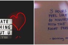 120 Kata-kata mutiara bijak tentang cinta, romantis dan penuh makna