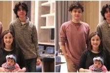 Kisah 3 anak seleb kuliah di luar negeri sambil kerja, bikin salut