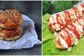 10 Resep makanan kreatif dan inovatif untuk jualan, enak dan laris