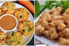 8 Kuliner khas Cirebon wajib dicoba, nasi jamblang favorit