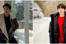 10 Aktor Korea dengan followers IG terbanyak, ada Lee Min-ho