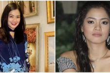 8 Pesona Titi Kamal awal karier, gaya rambutnya jadi sorotan