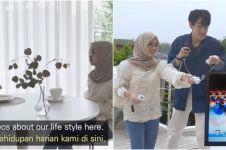Gadis Muslim blind date dengan oppa Korea, sikap cowok bikin meleleh
