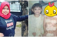 10 Transformasi Kekeyi, potret masa kecilnya imut abis