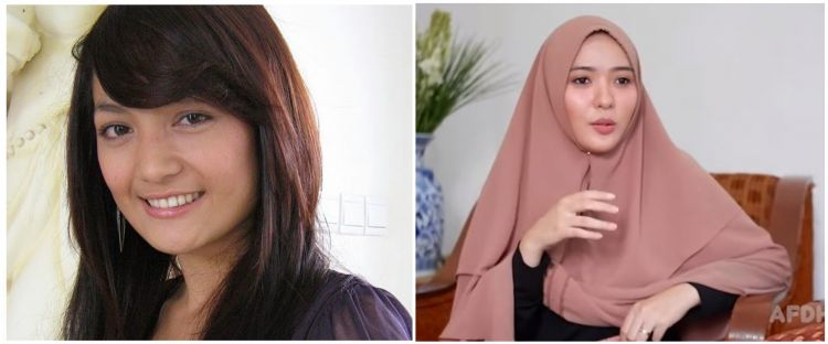 Potret terbaru 7 aktris drama kolosal usai berhijab, manglingi