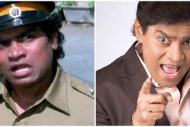 Ingat Johnny Lever 'inspektur' Bollywood? Ini 7 potret bareng istri