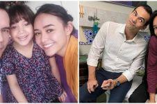 7 Momen mesra Amanda Manopo dan Atalarik Syach jadi 'pasutri'