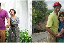 Dwi Sasono jalani rehabilitasi di RSKO, ditemani Widi Mulia